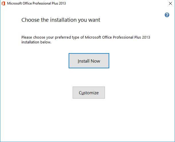 cài đặt office 2013 hình 3