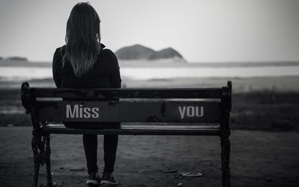 Hình ảnh buồn về tình yêu – Hình ảnh buồn về cuộc sống 2