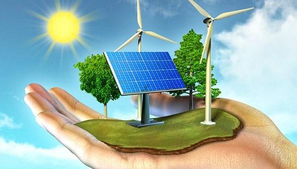 Slogan hay về điện năng lượng mặt trời 4