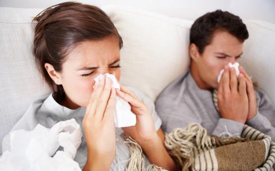 bệnh cảm cúm