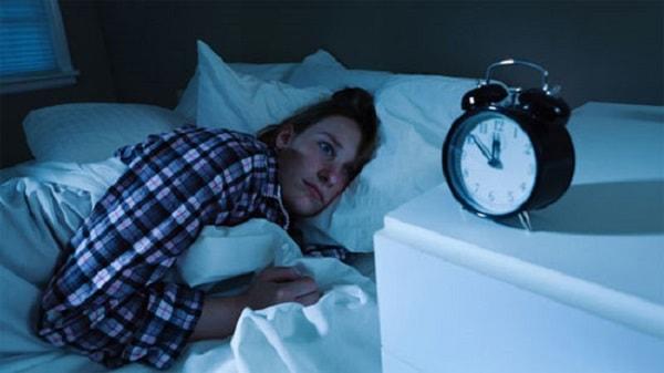 Mất ngủ kinh niên