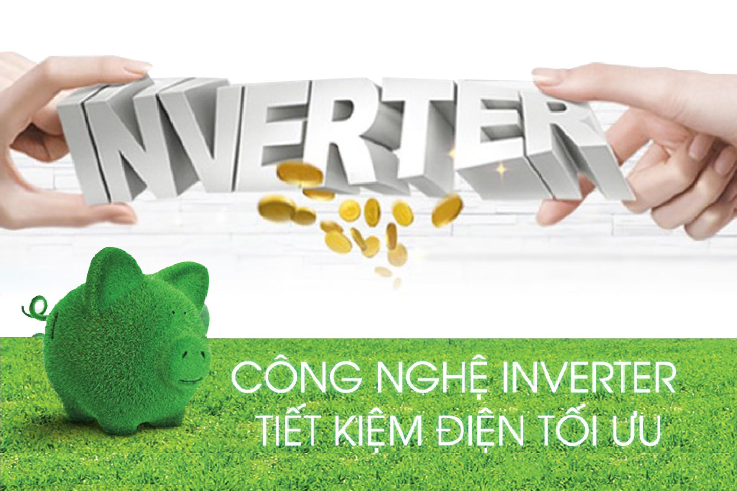 inverter là gì?