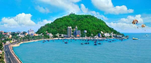 du lịch Vũng Tàu