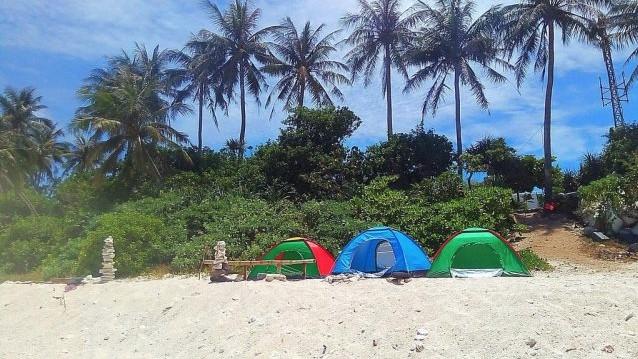 Gió biển Homestay & Camping