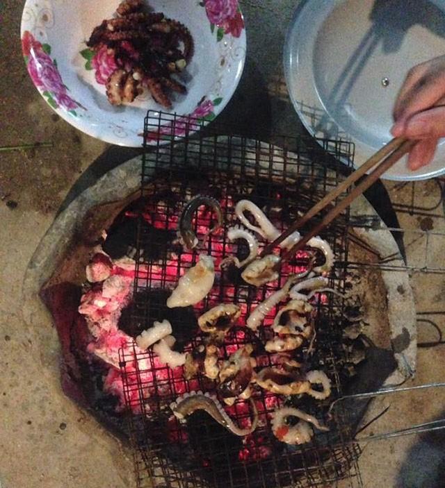 Homestay Quang Nguyên Lý Sơn