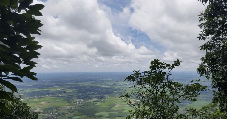 Kinh nghiệm du lịch núi Bà Đen