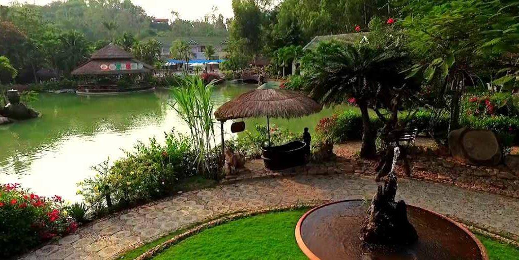 Kinh nghiệm tắm bùn khoáng Tháp Bà Nha Trang