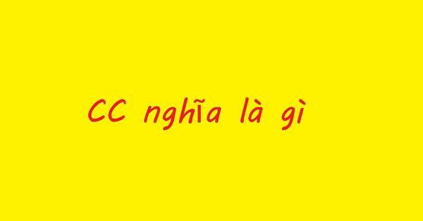 quy đổi 1 cc