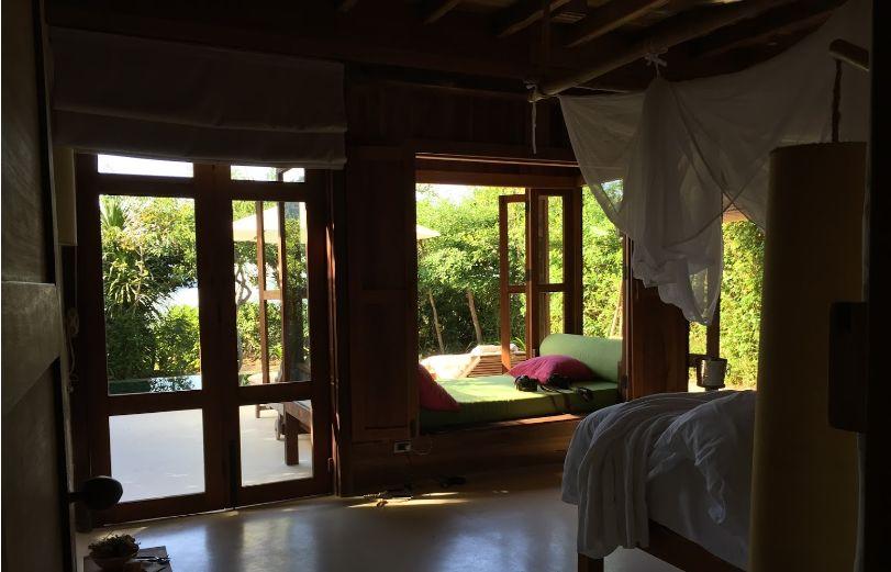 Resort ở Vịnh Ninh Vân Nha Trang