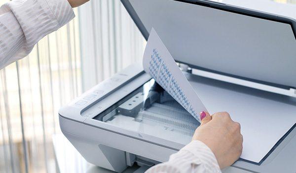 scan là gì?