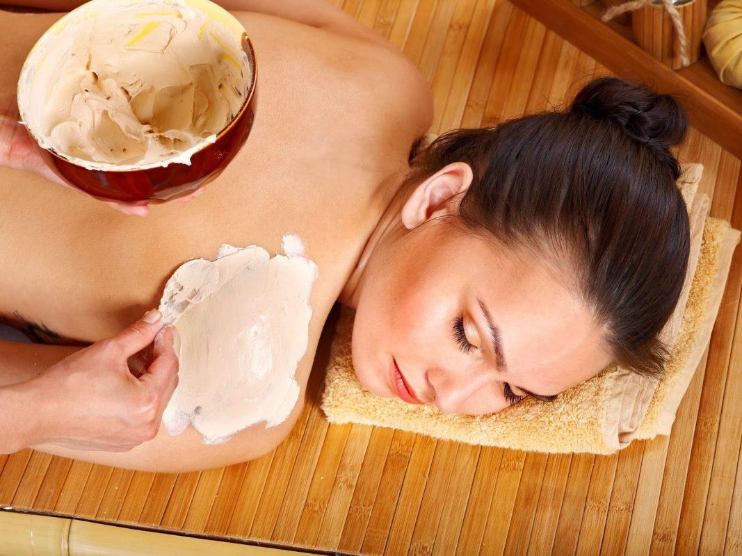 Hướng dẫn cách tắm trắng bằng cám gạo đơn giản 1