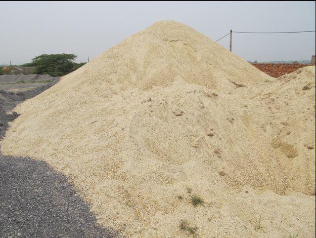 1m3 cát bằng bao nhiêu kg – 1 khối cát nặng nhiêu tấn? 1