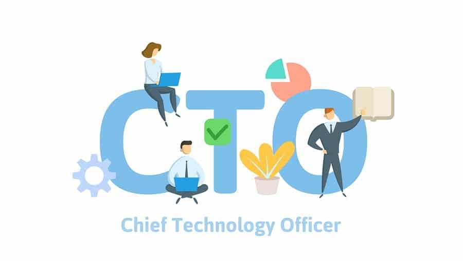 CTO Là Gì? Phân Biệt CIO & CTO? Vai Trò Của Từng Vị Trí? 1