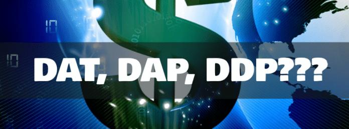 DAP là gì?