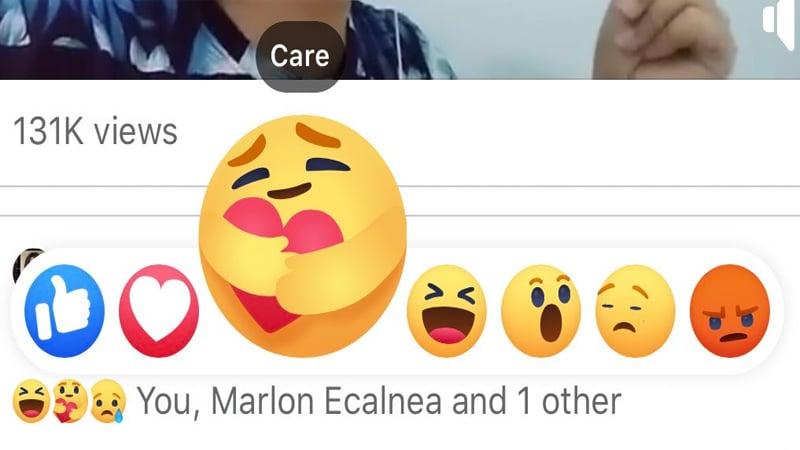 :)) là biểu tượng gì? Ý nghĩa biểu tượng cảm xúc trên Facebook 11