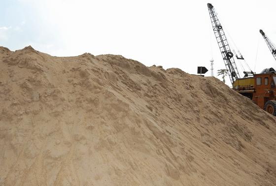 1m3 cát bằng bao nhiêu kg