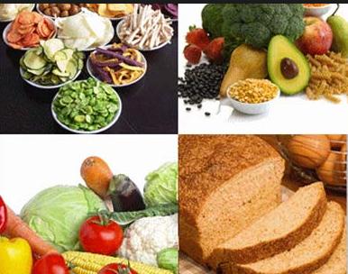 Chế độ ăn dành cho người bị gan nhiễm mỡ