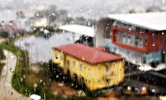Đà Lạt mùa mưa - ngày mưa