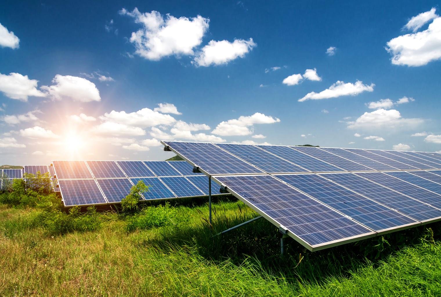 Hệ Thống Điện Năng Lượng Mặt Trời Và Giá Lắp Đặt 1