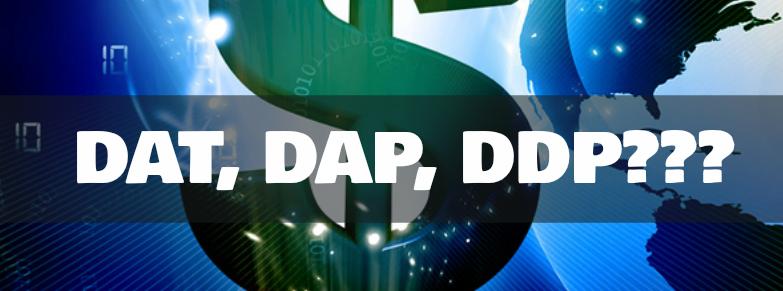 Điều kiện DAP là gì?