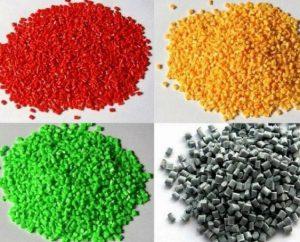 Giá hạt nhựa pp hôm nay