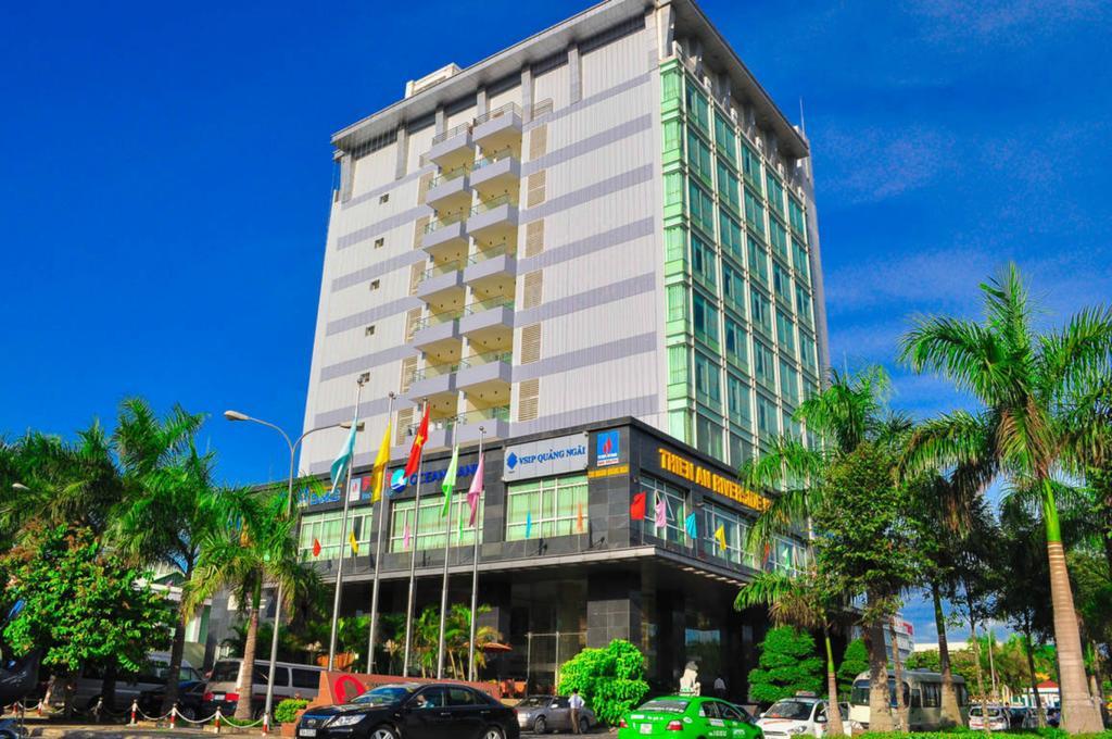 Khách sạn Thiên Ấn Quảng Ngãi