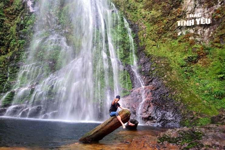 Khu du lịch sinh thái Suối Vàng Thác Sapa