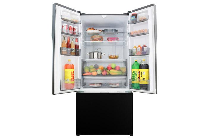 Kích Thước Tủ Lạnh 2 Cánh Là Bao Nhiêu? 1