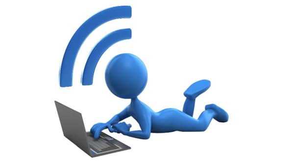 kiểm tra xem ai dùng mạng wifi nhà mình