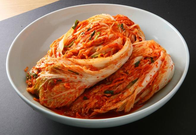 Cách Làm Kim Chi Hàn Quốc Ngon Chuẩn Cơm Ba Nấu