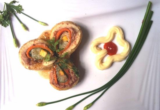 món ăn ngon từ thịt gà