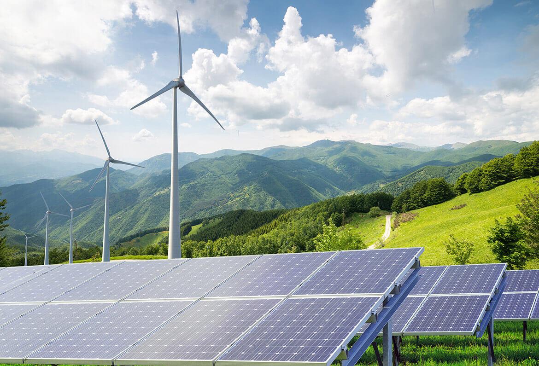 lợi ích từ điện mặt trời