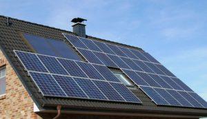 Năng lượng mặt trời là gì ?