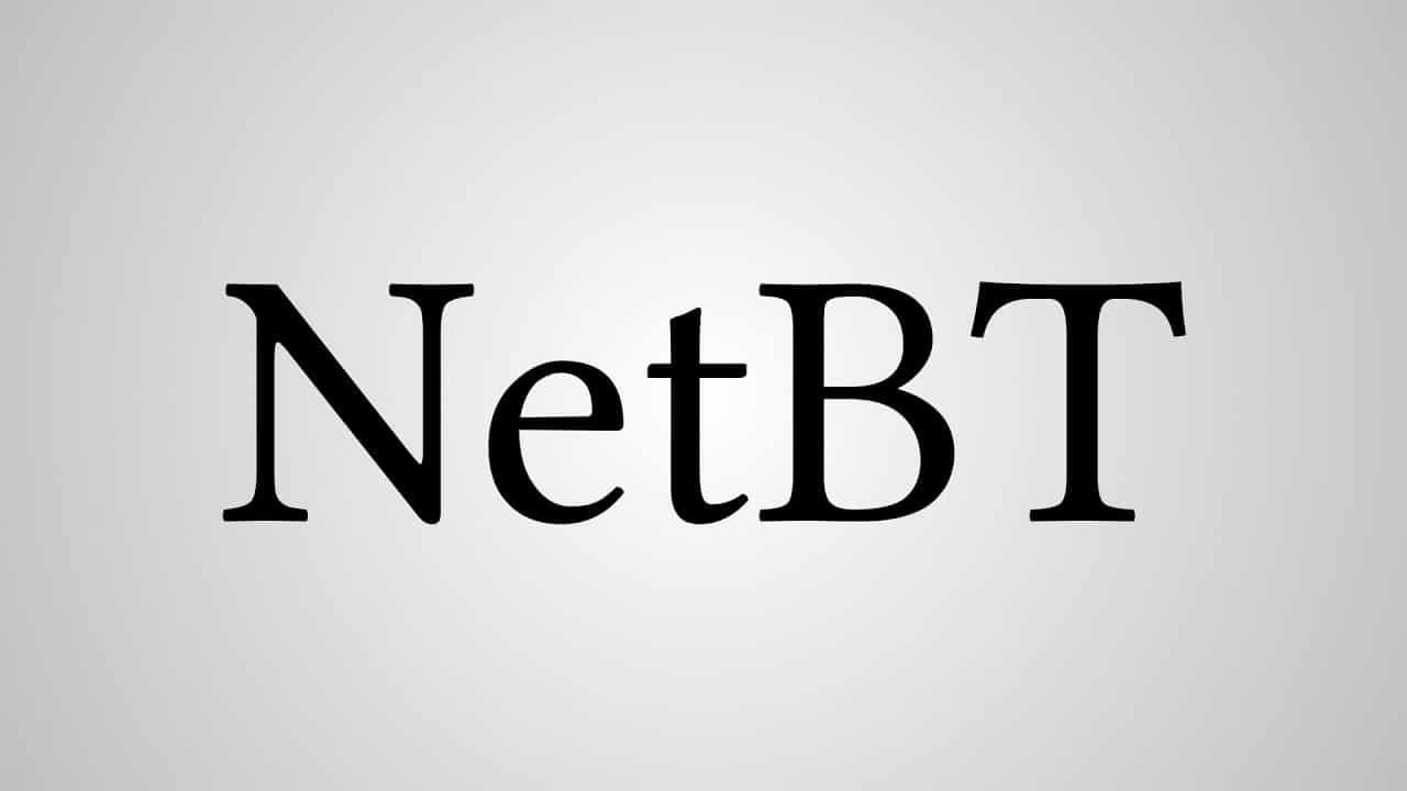 Trên Windows 2000/XP/2003 tiến hành cấm NetBT