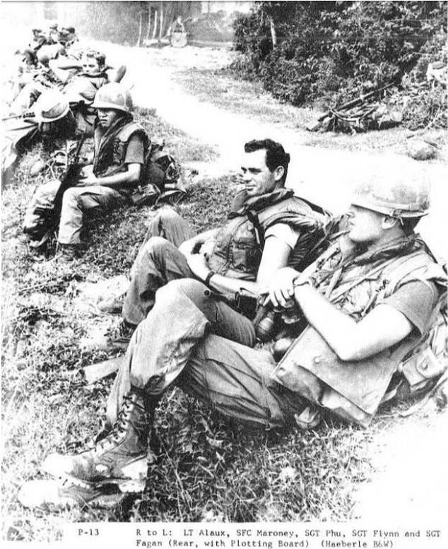 Quân đội Mỹ tại Mỹ Lai