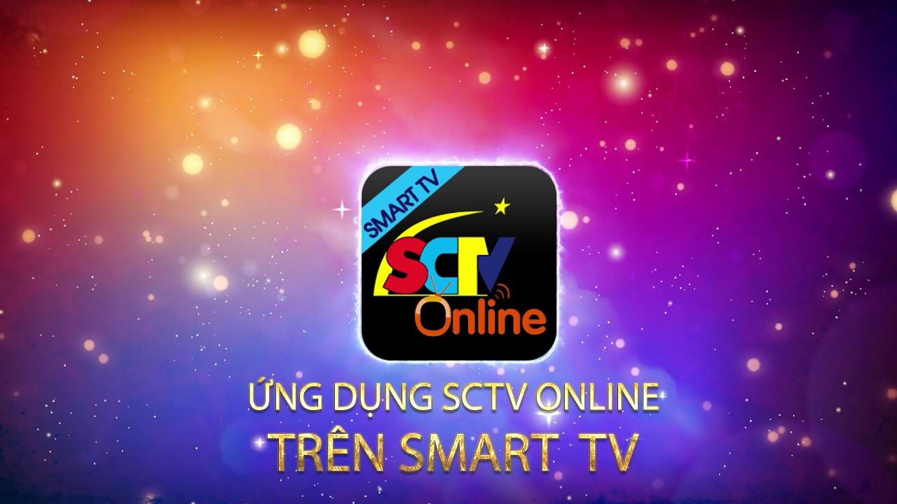 SCTV Online miễn phí