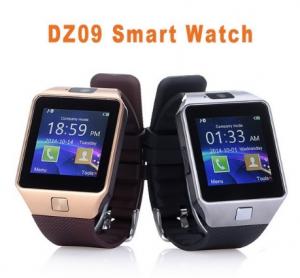 đồng hồ Smartwatch DZ-09