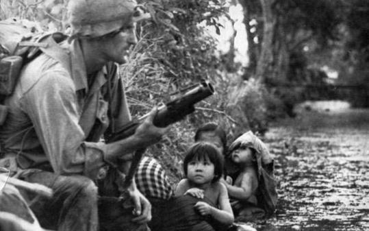 Thảm sát Sơn Mỹ 1968