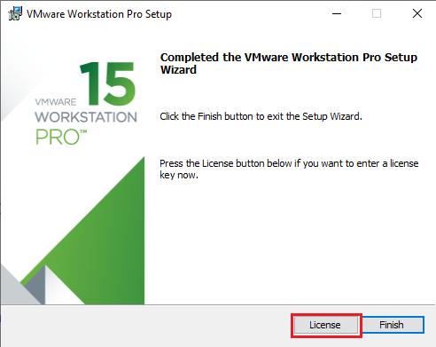 b7 cài đặt vmware workstation 15