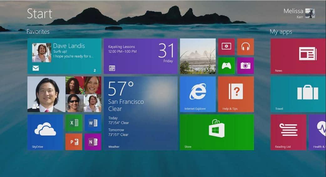 Cách tải Windows 8.1 Pro trực tiếp từ Microsoft 17