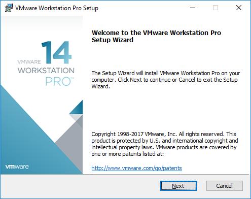 b1 cài đặt vmware workstation