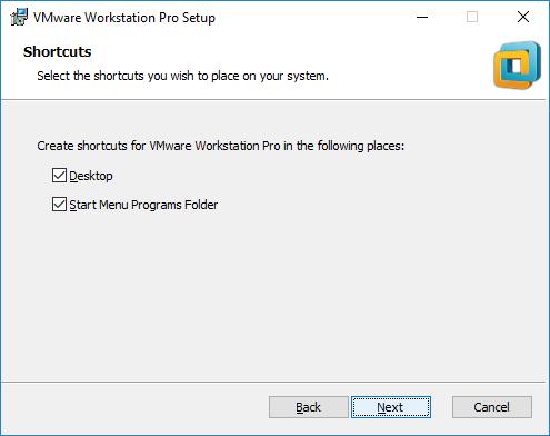 b5 cài đặt vmware workstation