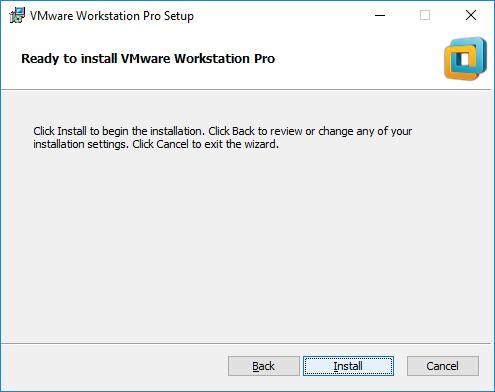 b6 cài đặt vmware workstation