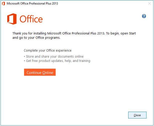 cài đặt office 2013 hình 5