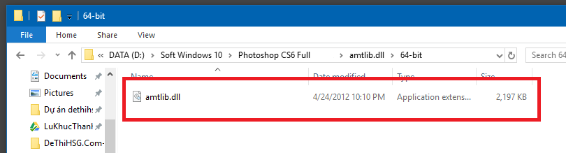 File active photoshop cs6 64 bit