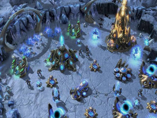 Cấu Hình Chơi StarCraft 2 Mượt Nhất Trên Windows Và Macbook 1