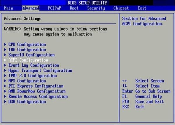 7 Cách Kiểm Tra Phiên Bản BIOS Mainboard Của Máy Tính 2