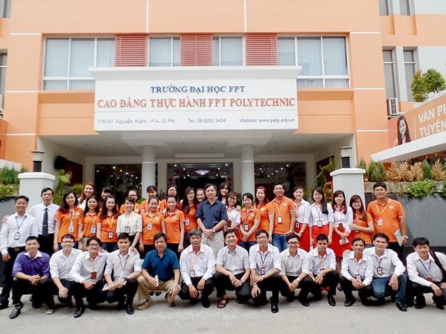Có Nên Học Trường FPT Polytechnic? Review thực tế 7