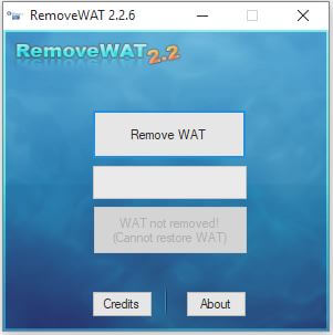 active win 7 bằng removewat